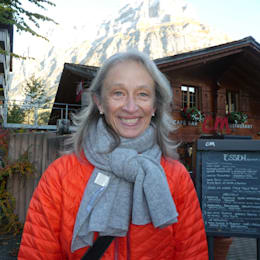 Kate Baur