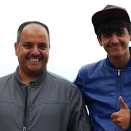 Ahmed Alsnaid