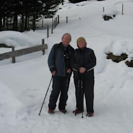 Colin & Bernadette Bullen
