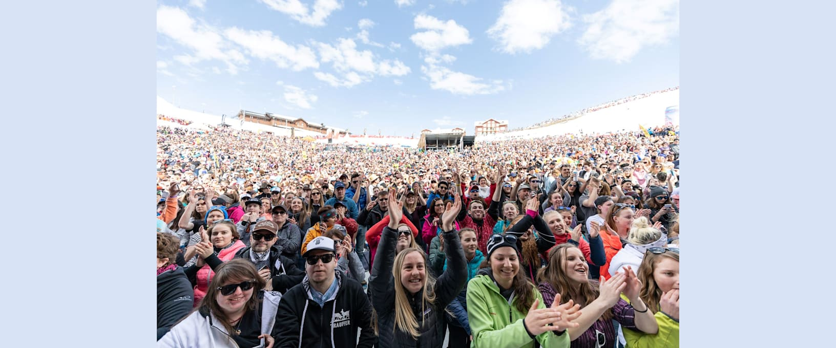 Publikum SnowpenAir 2018 kl