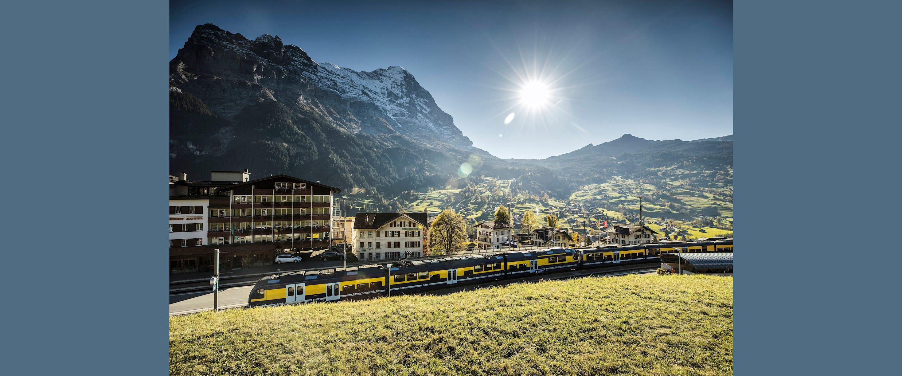 Bilddatenbank, Bilddatenbank-Berner-Oberland-Bahn, Bilddatenbank-Eiger-Nordwand, Bilddatenbank-Sommer, Bilddatenbank-Stichworte, Bilddatenbank-Themen