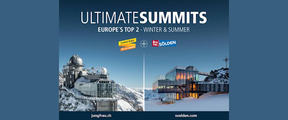 Ultimate Summits