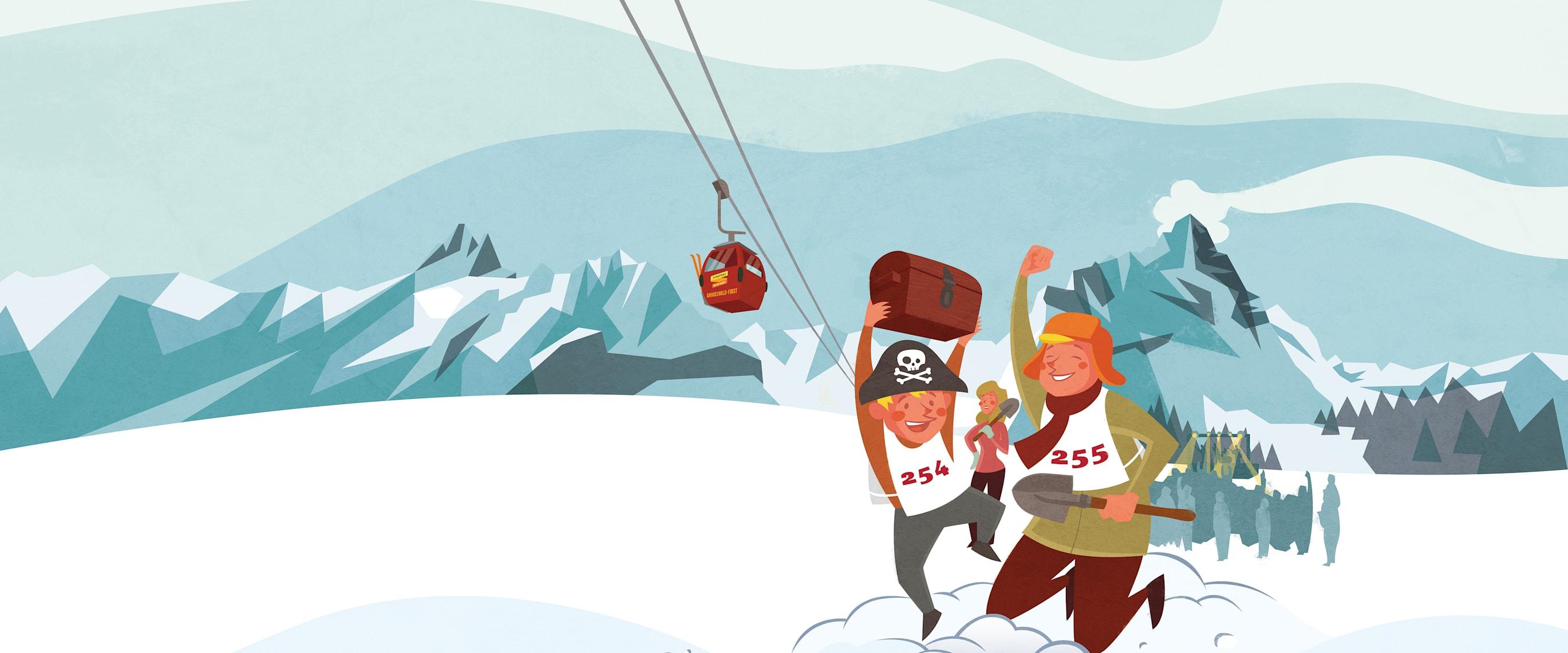 Titelbild Winter Final