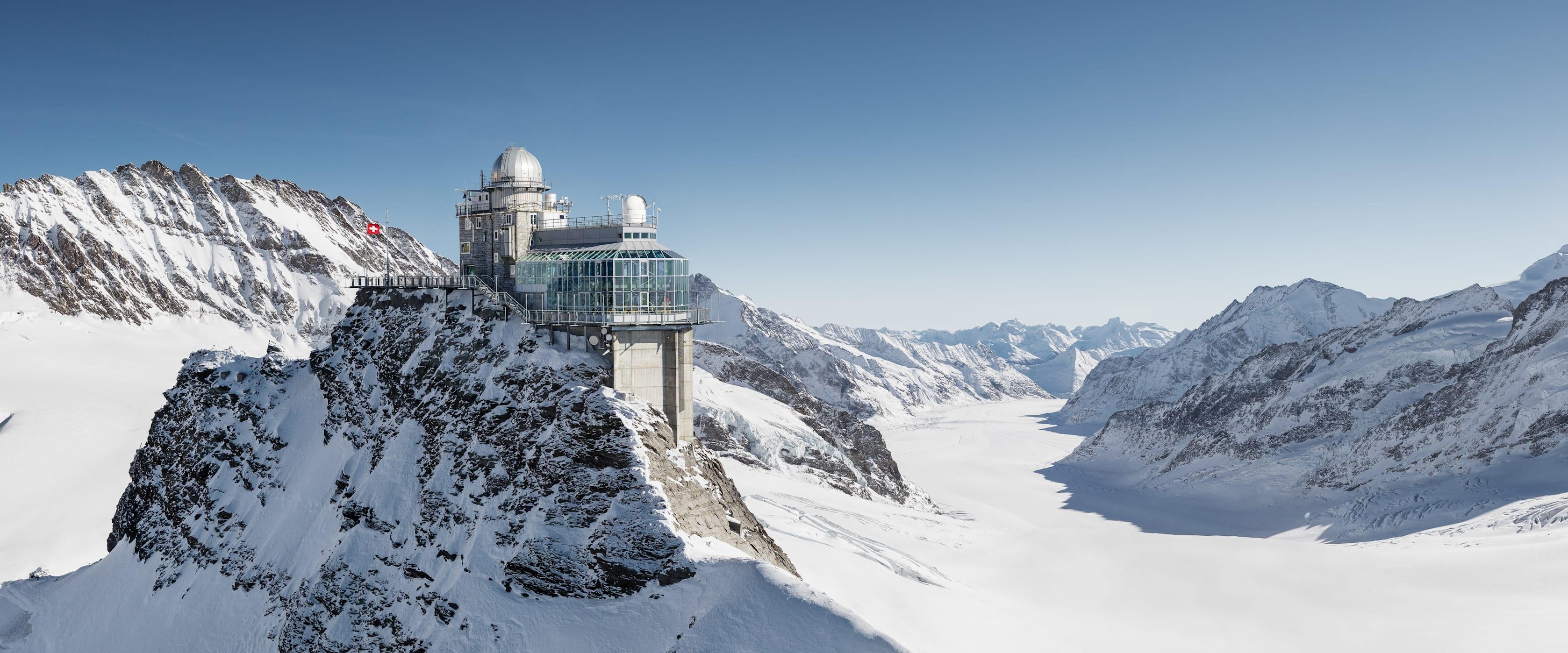 Season, Jungfraujoch-Top-of-Europe, Winter, jungfrau.ch/en-gb/