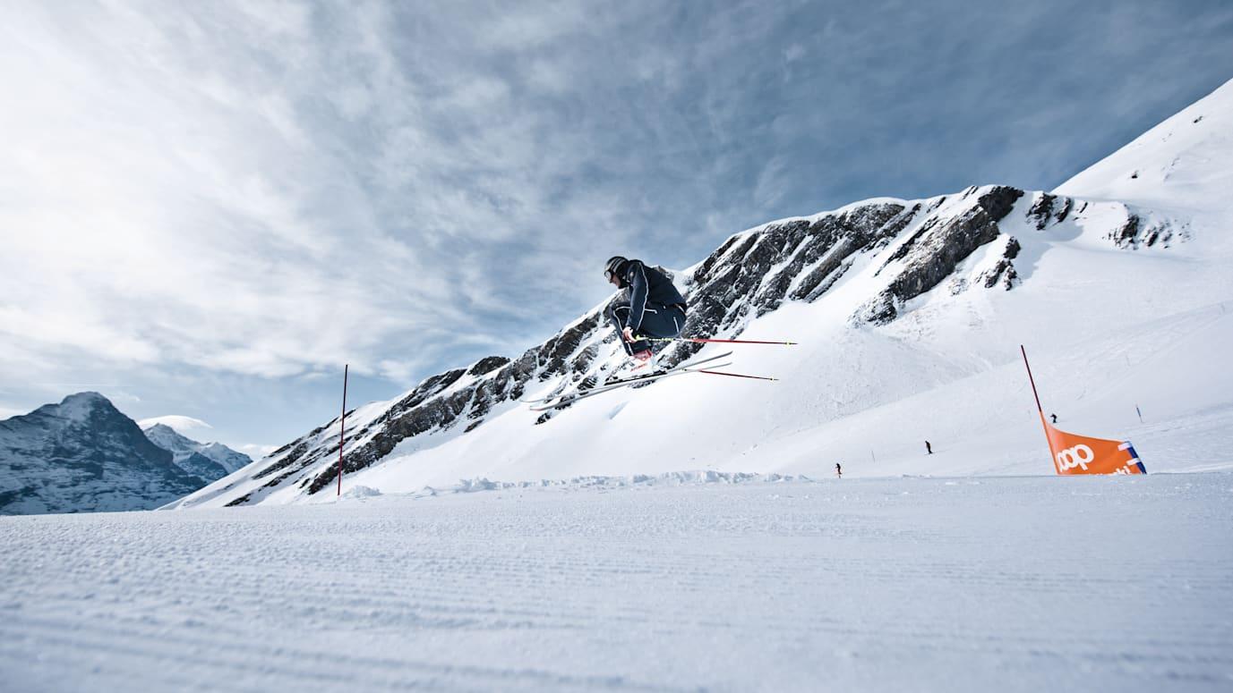 GF n 0215 Mike Schmid skicross
