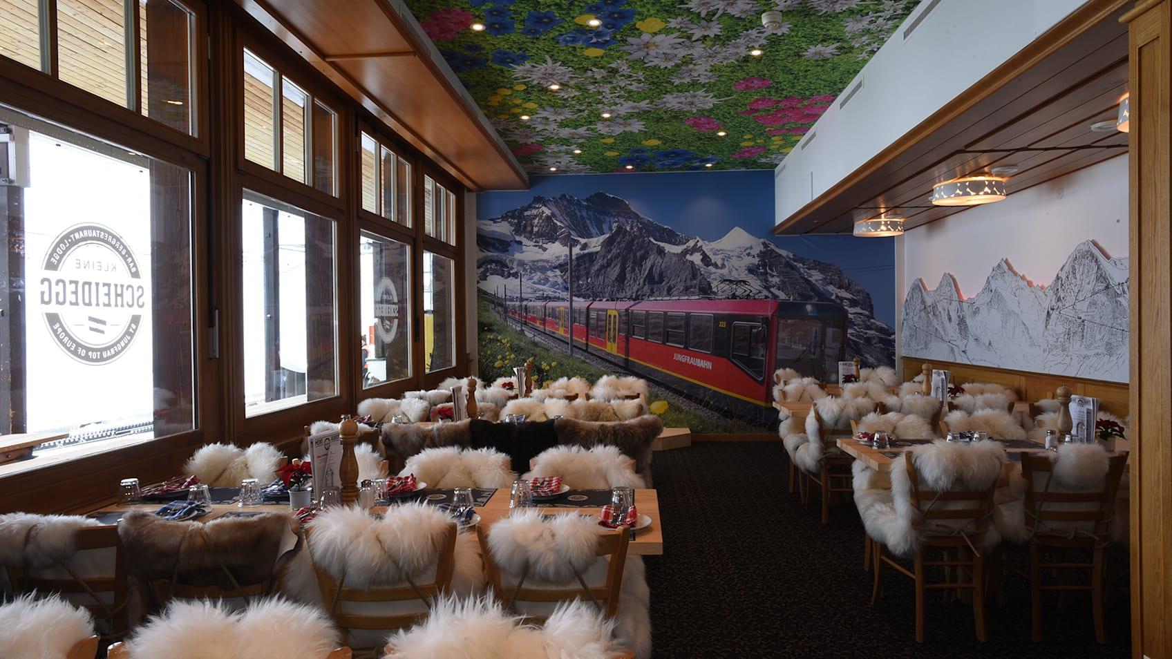 Jungfraustube