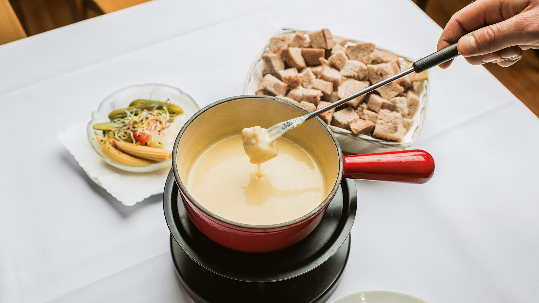 Gastro, Harder-Kulm, indoors, season, Harder Kulm restaurant, jungfrau.ch