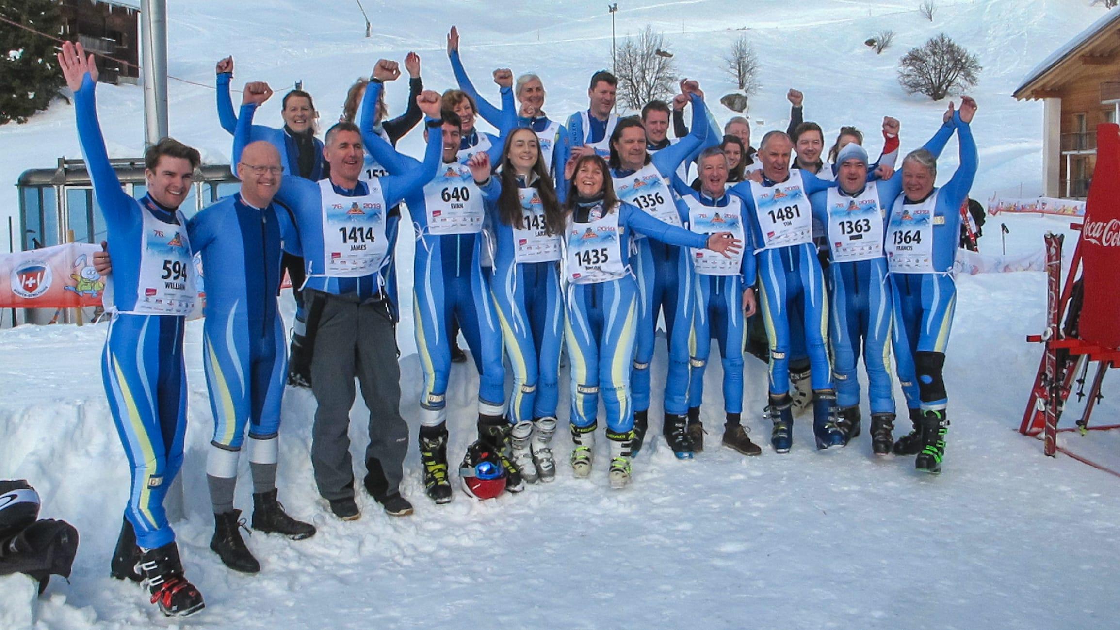Downhill Only Ski Club, Jahreszeit, Skigebiet-Grindelwald-Wengen, Stories, Wengen, Winter, jungfrau.ch