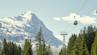 Firstbahn grindelwald eiger sommer