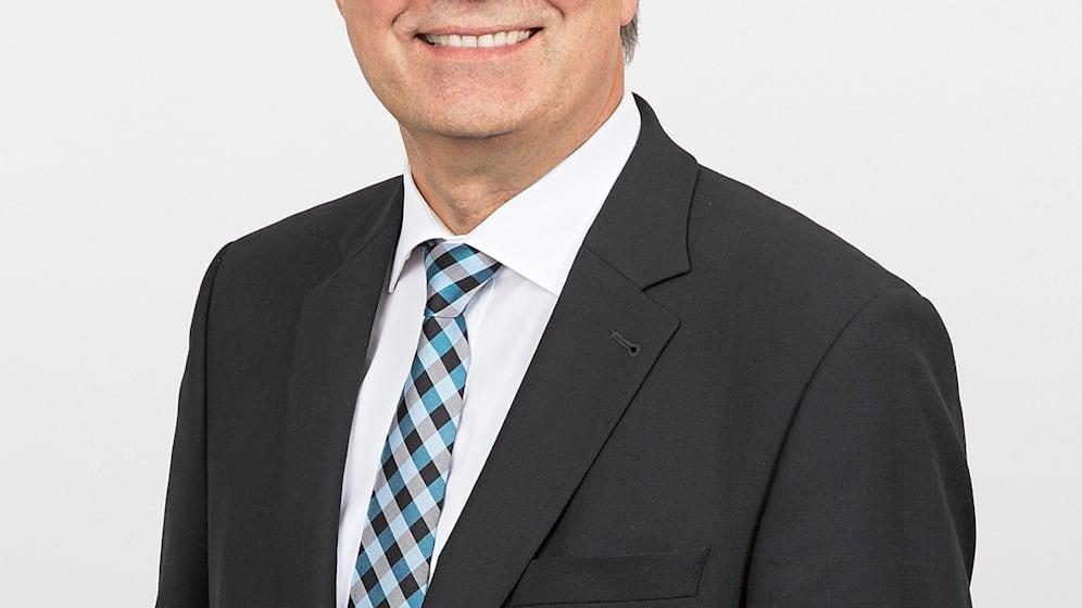 Hanspeter Ruefenacht Portraet