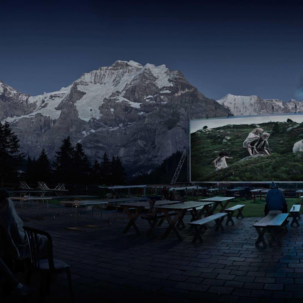 Movie Nights Winteregg
