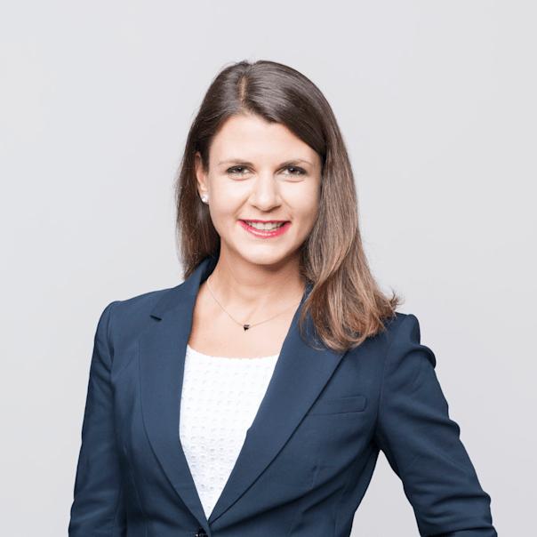 Giulia Mueller Jungfraubahnen