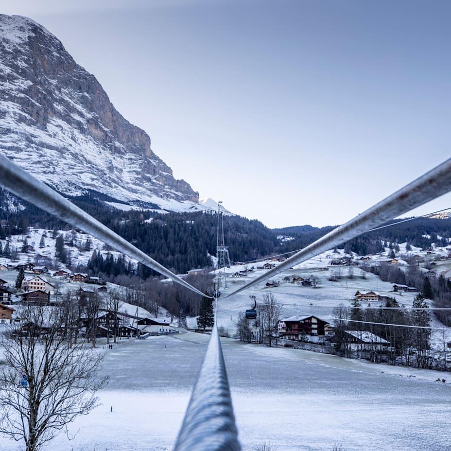 Seil Eiger Express