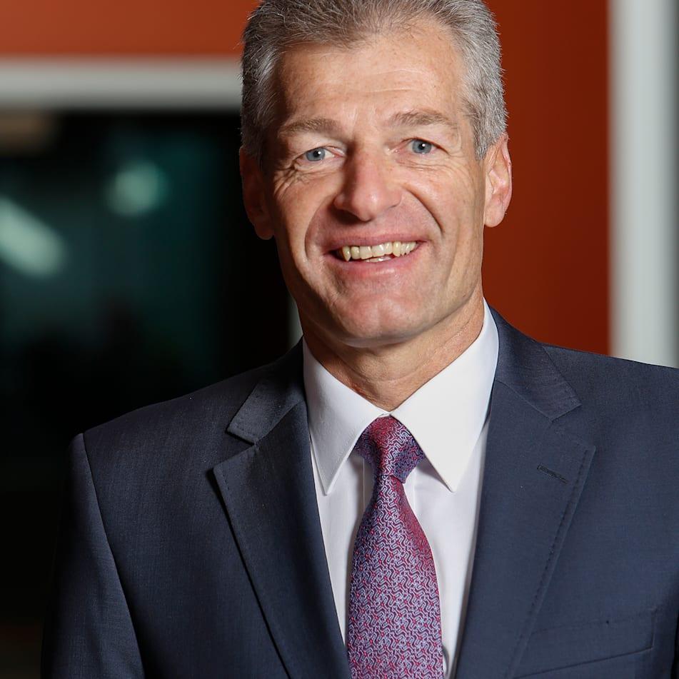 Heinz Karrer, Manager, Person, Präsident Economiesuisse, Verband, Wirtschaft, Karrer Heinz_Stahl_1