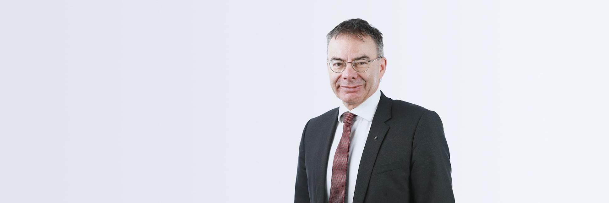 Thomas Bieger Jungfraubahnen