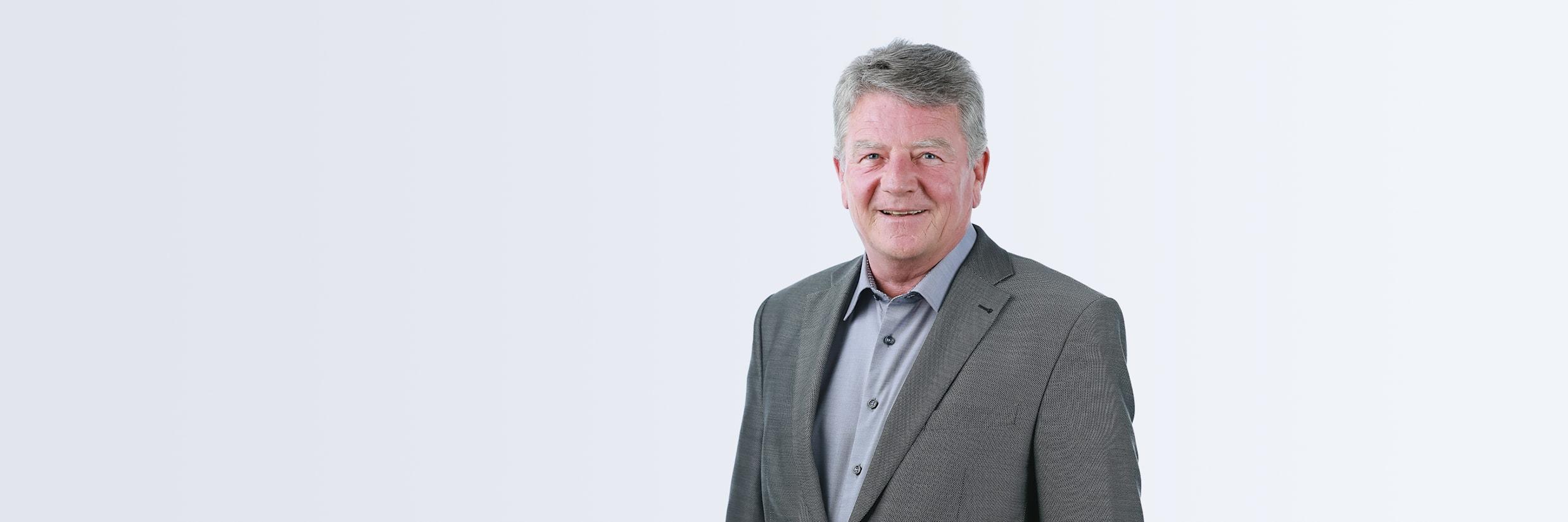 Peter Baumann Jungfraubahnen
