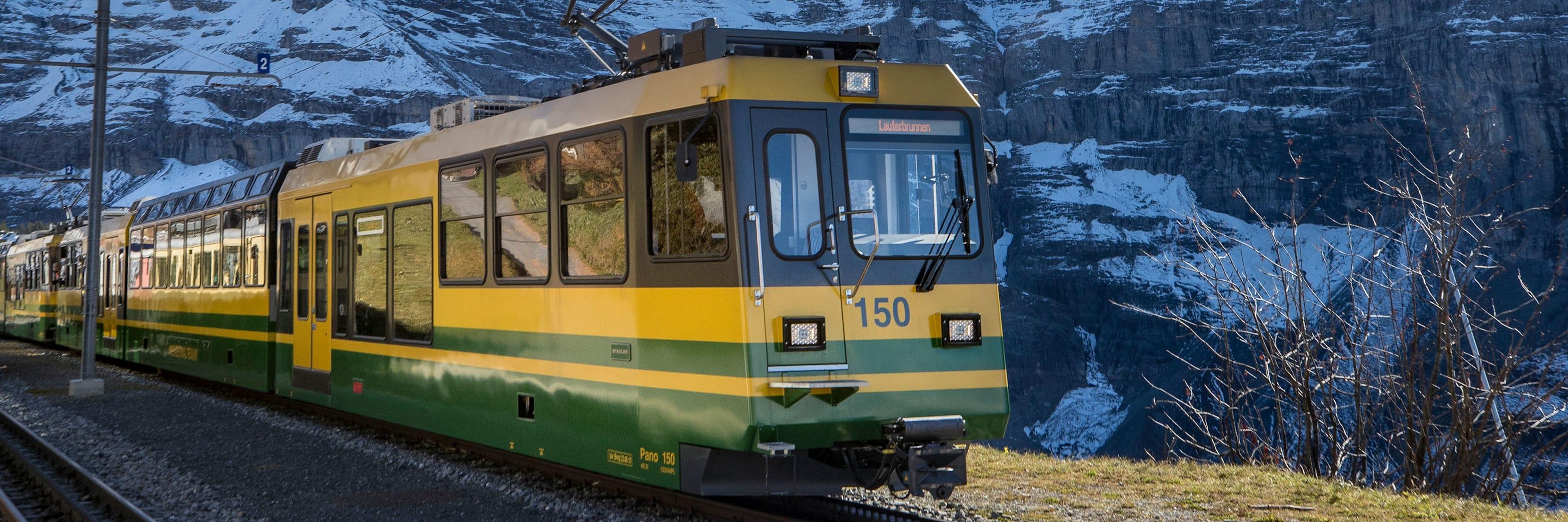 Wengernalpbahn wengernalp 2018 titelbild jungfrau