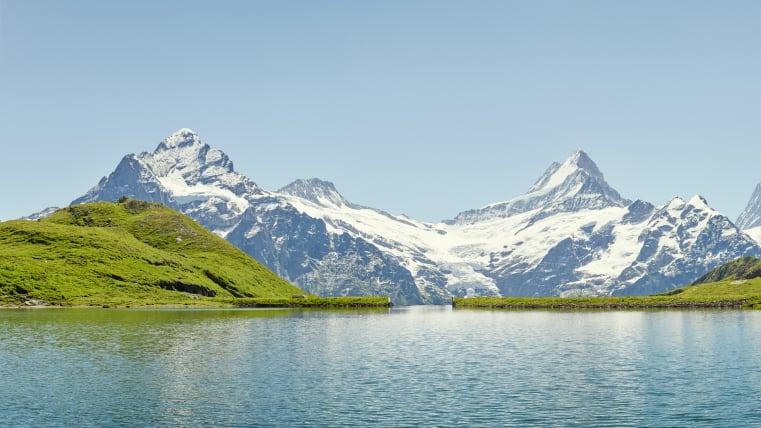 Hiking trails list jungfrauch