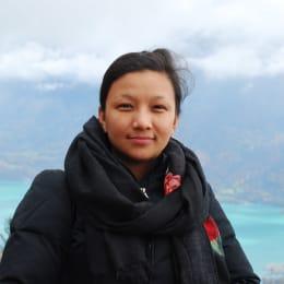 Tupti Gurung