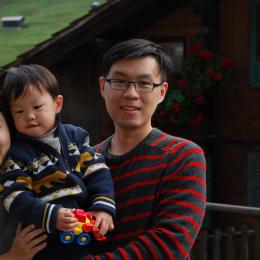 Michael Jiang