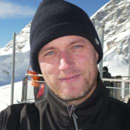 Daniel Schalbetter