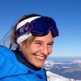 Tanja Leuenberger