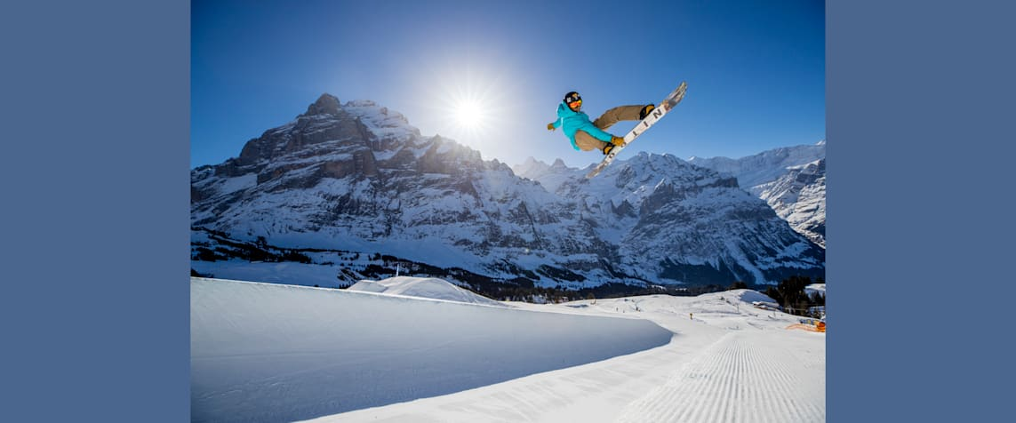 In der Halfpipe by davidbirri
