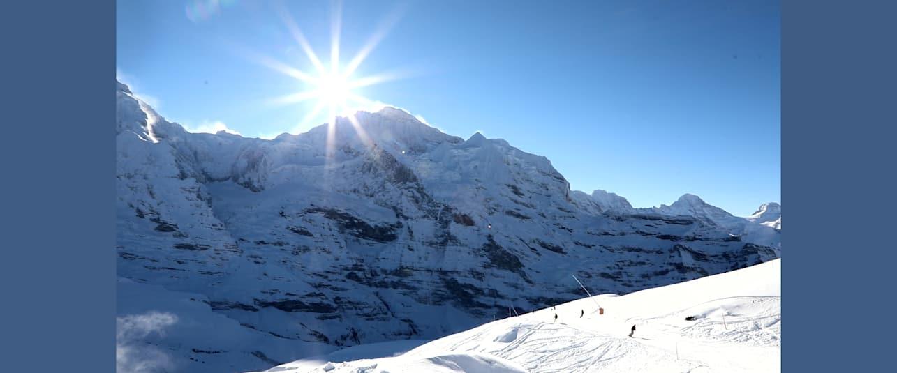 Grindelwald Wengen