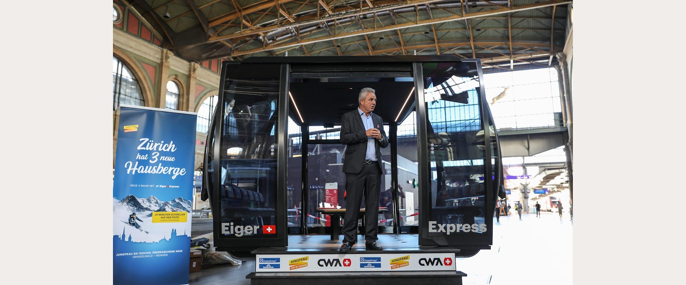 Eiger Express 4