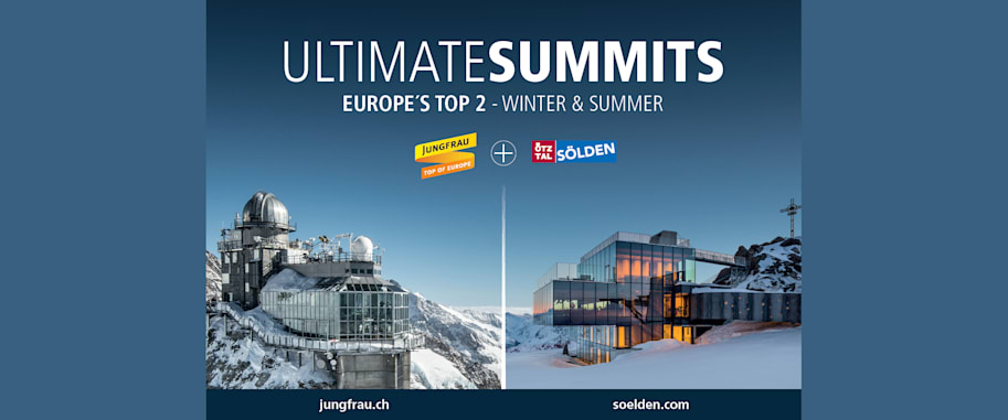 Ultimate Summits