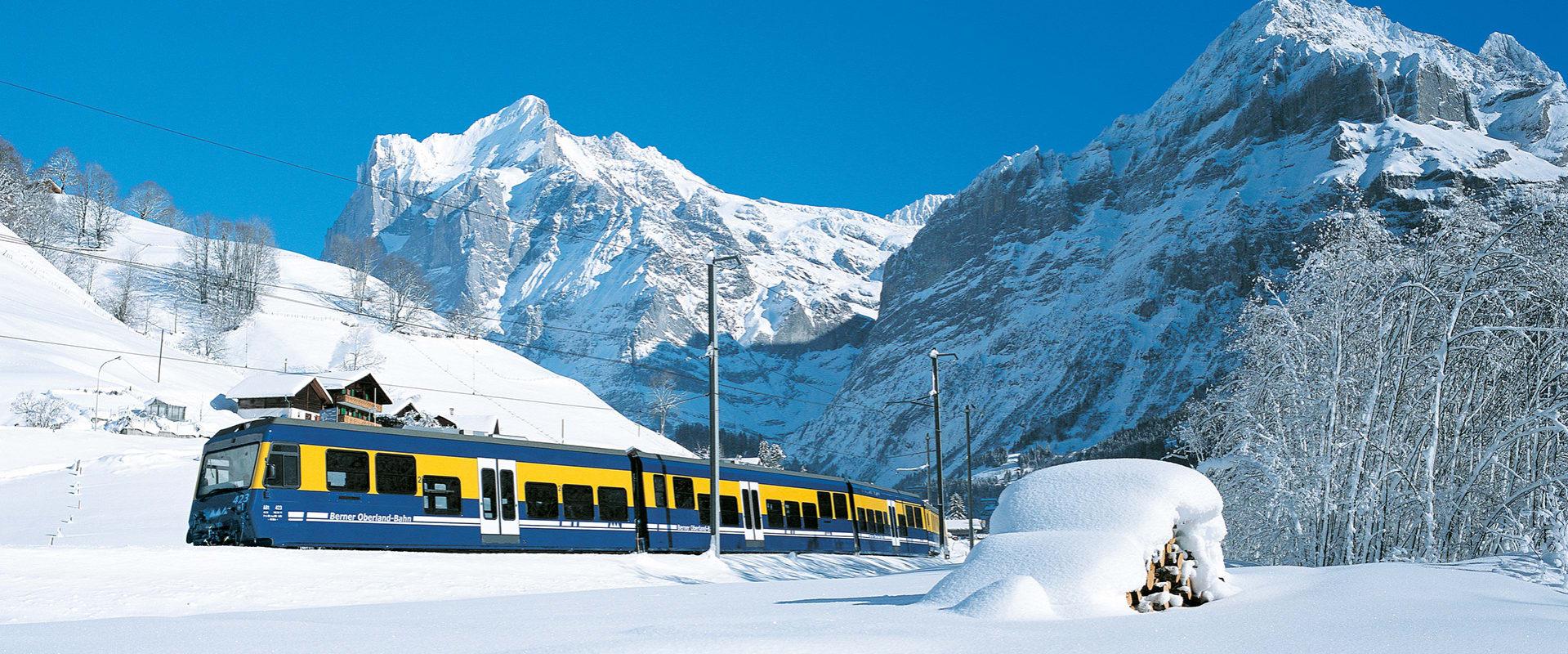 BOB 003 Grindelwald
