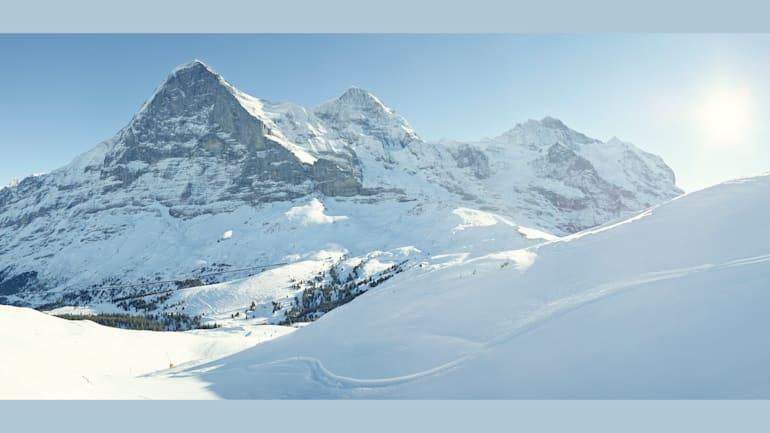 Skigebiet der Jungfrau Ski Region und Jungfraujoch schliessen am Samstagabend