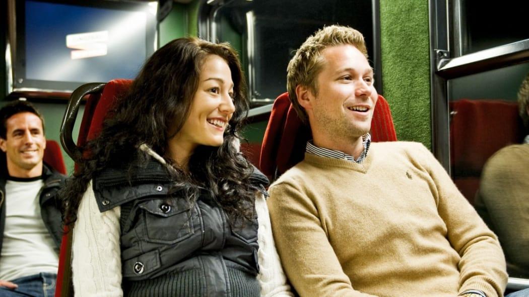 Sitzplatzreservation Jungfraubahn Jungfraujoch