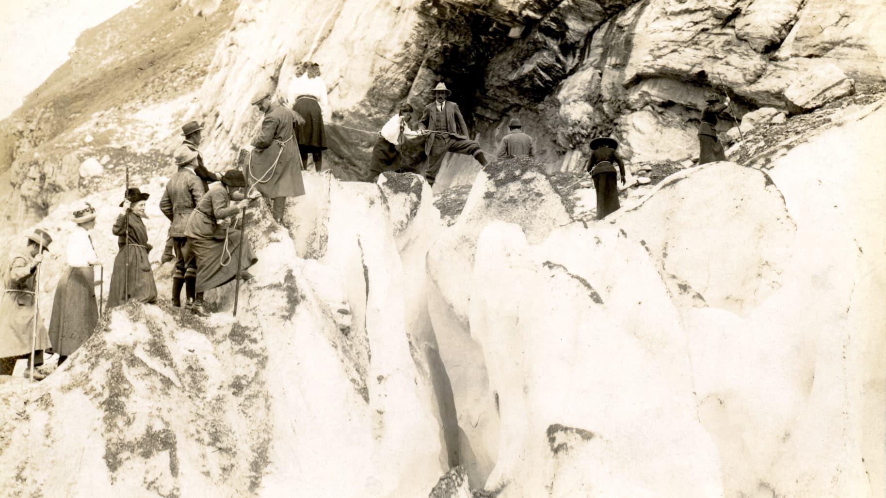 Die Geburtsstaette der Bergführerschaft06