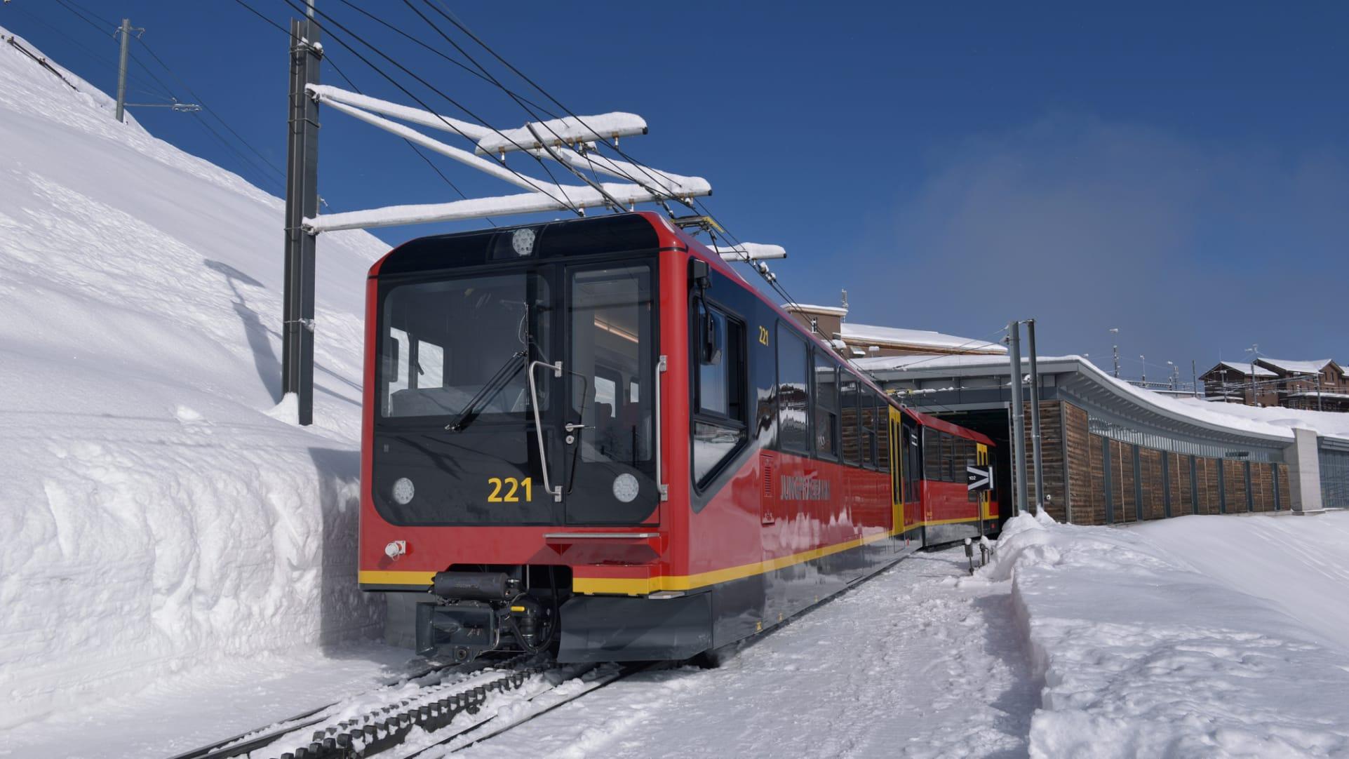 06 vbahn jungfraubahn schnee galerie