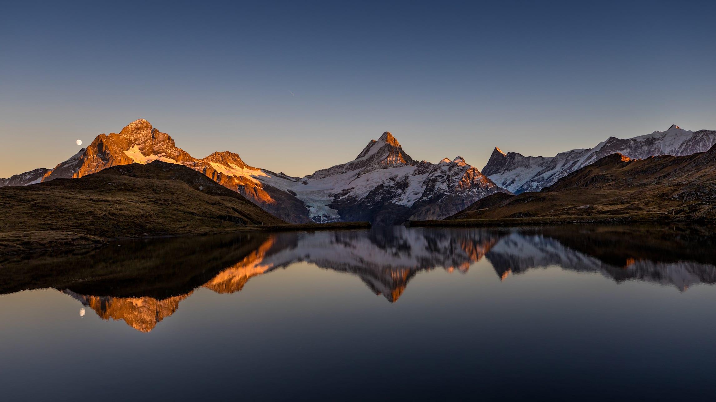 Erlebnisse-Aktivitaeten, Grindelwald-First-Sommer, Jahreszeit, Must See Tour, Sommer, jungfrau.ch