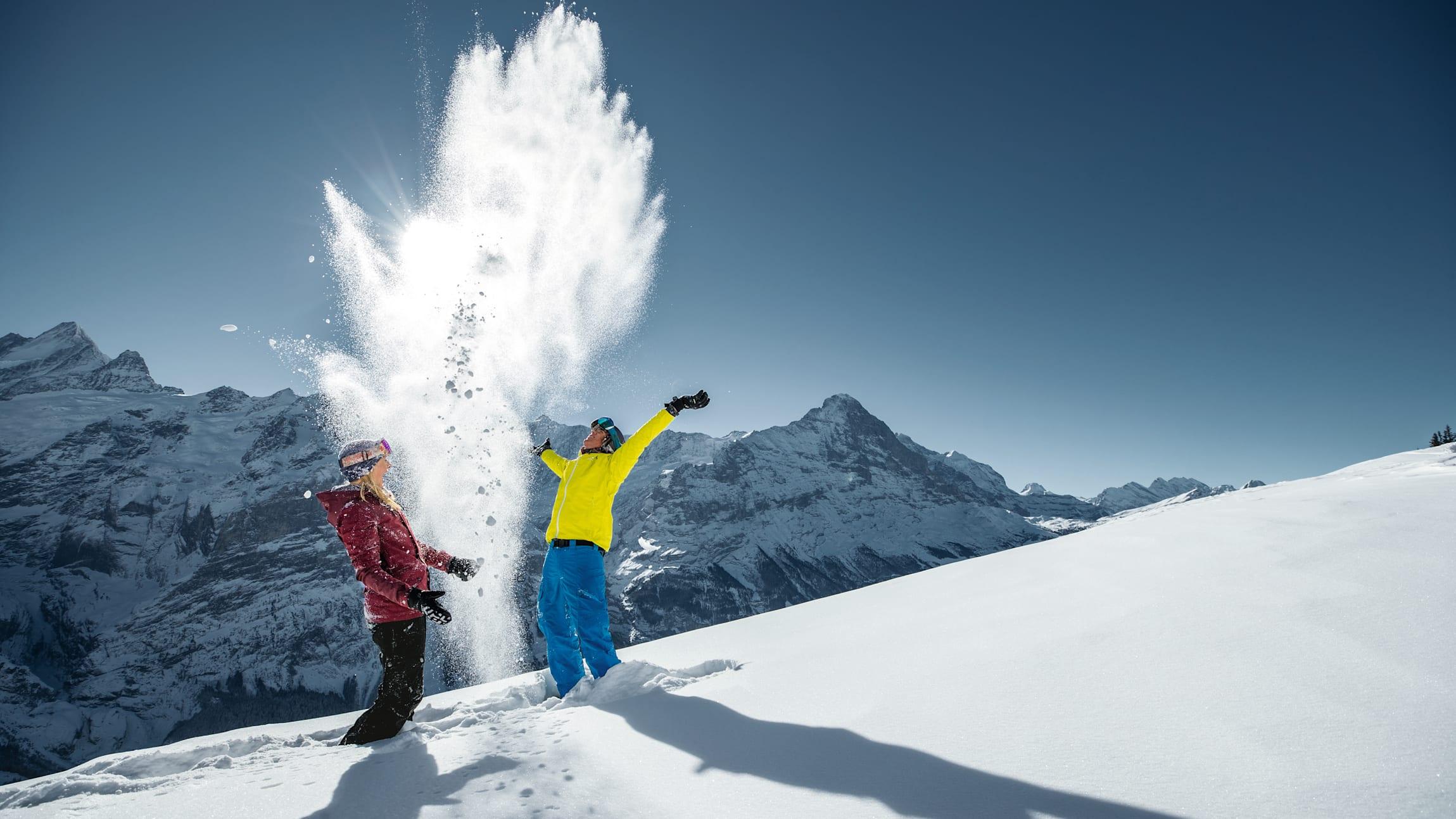 GF n 0364 Winterfun Eiger
