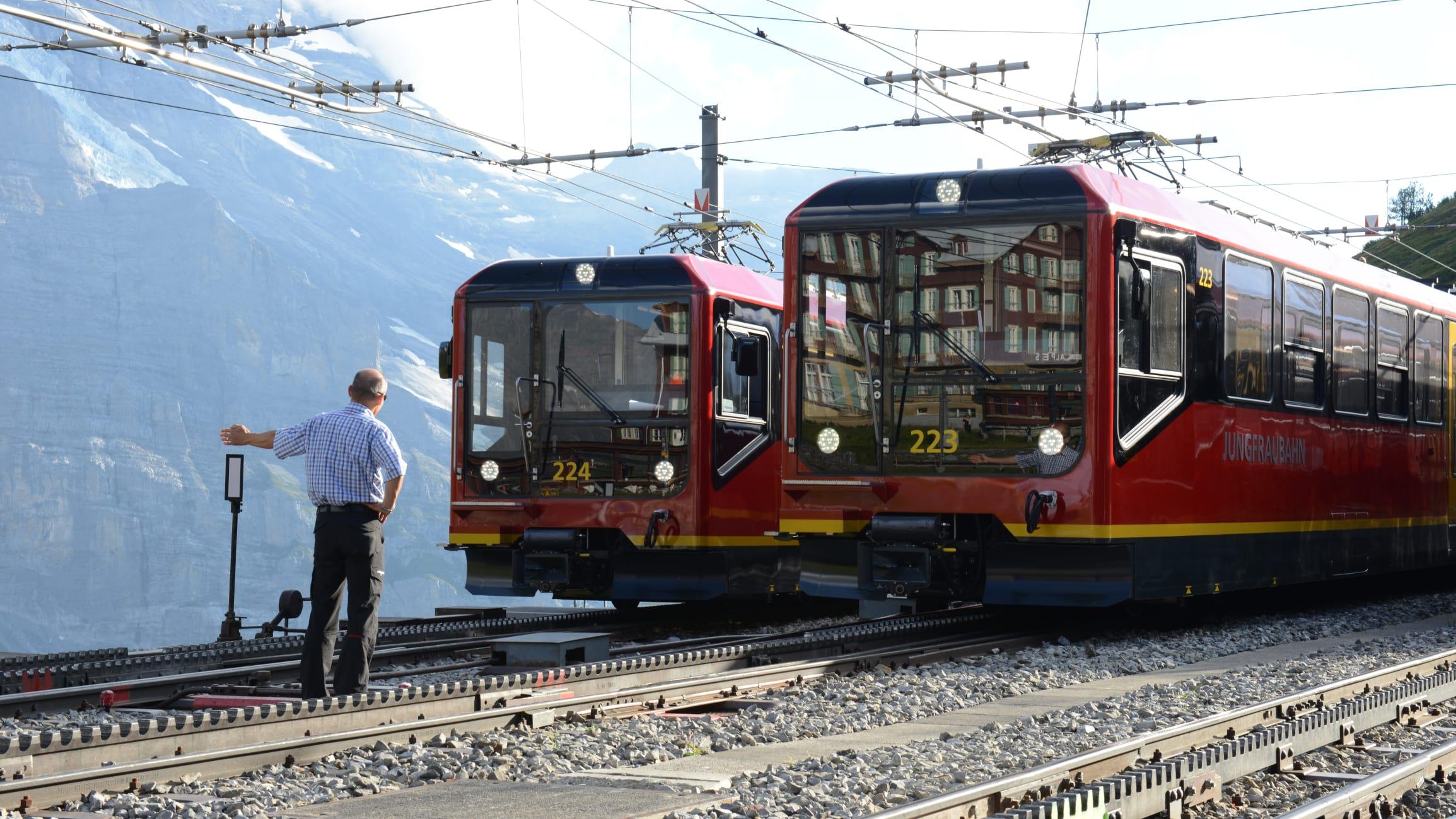 03 vbahn jungfraubahn kleine scheidegg