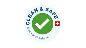 Clean Safe Logo