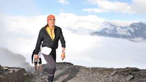 Anita Weyermann Harder Run