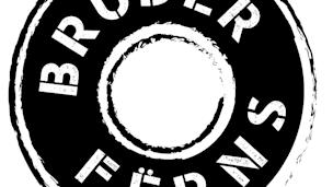 Brüder Fërns Logo 2 1 1