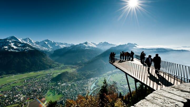 Jungfrau harder gv