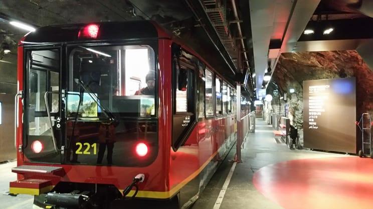 09 vbahn jungfraubahn jungfraujoch