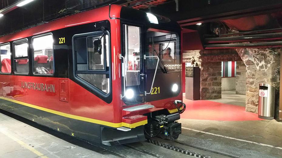 10 vbahn jungfraubahn jungfraujoch