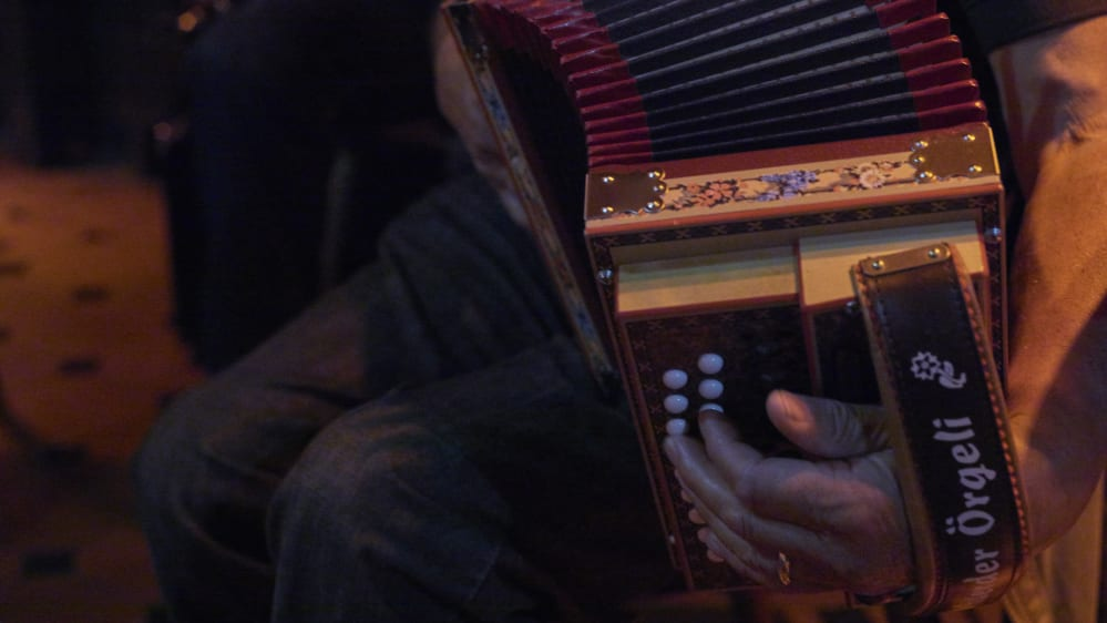 Harder Kulm Volksmusik Schwyzeroergeli