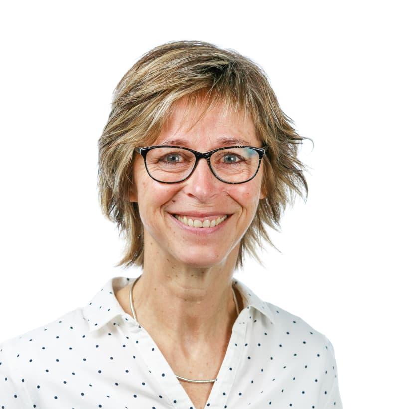 Marianne Jaeger Jungfraubahnen 1