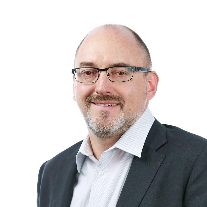 Markus Balmer Jungfraubahnen 1