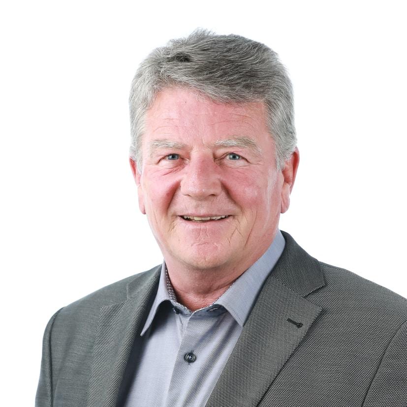 Peter Baumann Jungfraubahnen 1