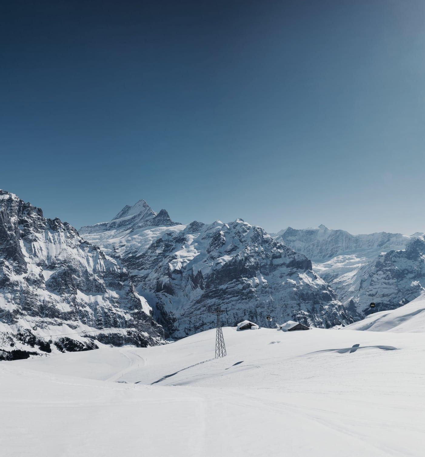 Paradise Auto Sales >> Jungfrau Ski Region | jungfrau.ch