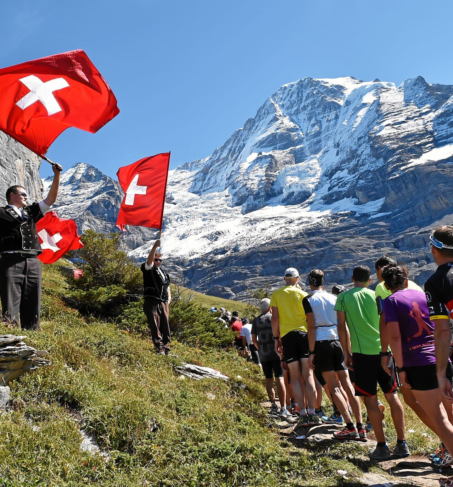 Interlaken, Short Runs, Laufen, Jungfrau Marathon, Laufsport